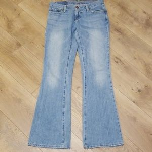 American Eagle Hipster bootcut jeans